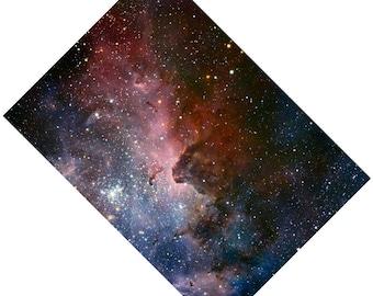 Passport Holder Cover Case  -- Nebula 3