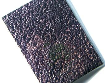 Asphalt Passport Holder Cover Case