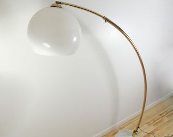 Arc Floor Lamp Etsy
