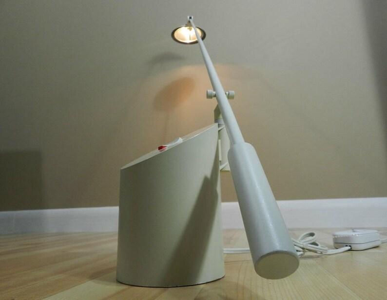 Task Adjustable Balans Desk table Lamp Robert Sonneman for George Kovacs