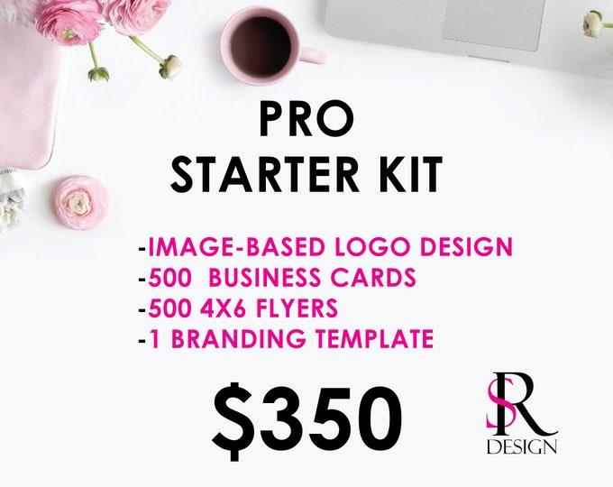 Pro Starter Kit