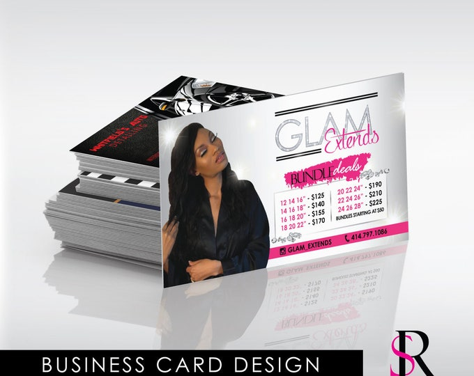 Featured listing image: Custom Business Cards