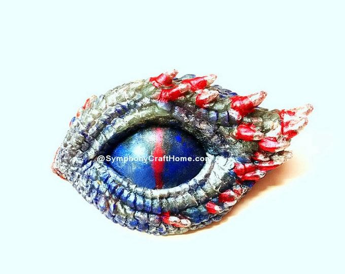 Big Dragon eye mold, #game of thrones eye mold, Dragon eye mold, soap mold, silicone mold, game of thrones mold, dragon eye cake mold