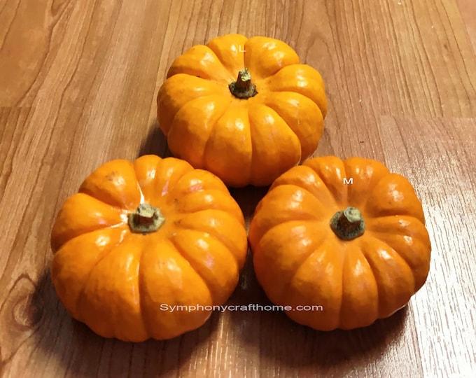 3D pumpkin mold, 3D large pumpkin silicone mold, Halloween mold, pumpkin mold, #3D pumpkin mold, candle mold, cake mold, soap mold, silicone