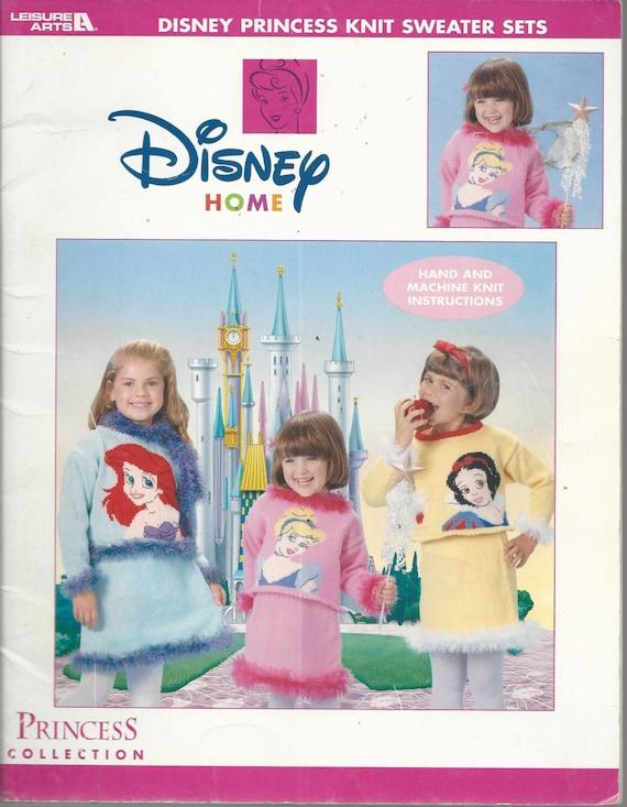 Disney PRINCESS stricken Muster Pullover-Sets Hand   Etsy
