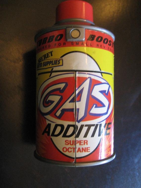 1989 Galoob Mikro Maschinen Auto Additive Super Octane   Etsy