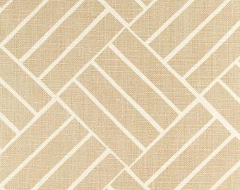 "LuLuDK ""Plantation"" Fabric Drapery Panels"