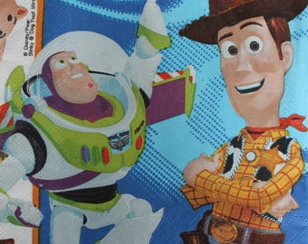 """Towel """"Toy story"""""""