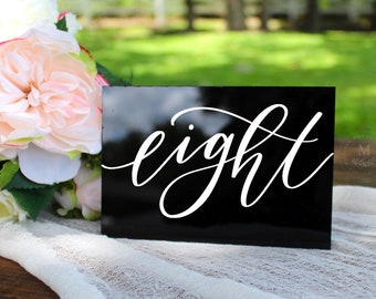 1 𝐁𝐄𝐒𝐓 𝐒𝐄𝐋𝐋𝐈𝐍𝐆 Hand Painted Wedding Signs by