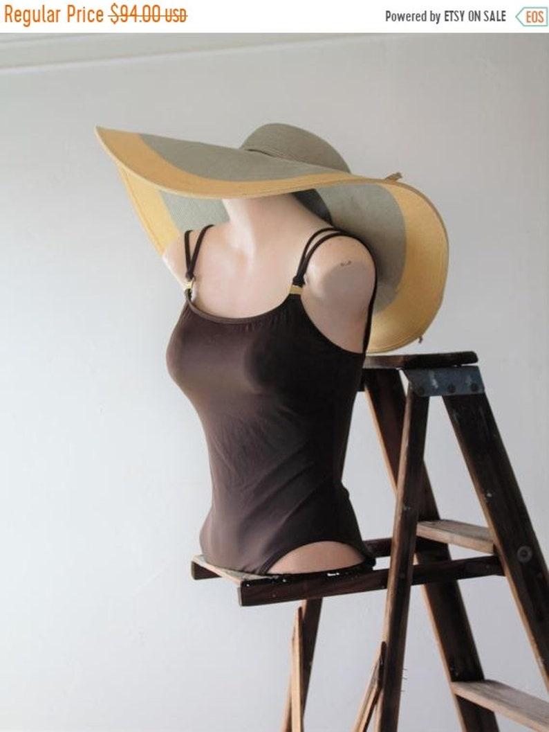 SAVE NOW 50% Off Liz Claiborne Dress Swimwear One Piece image 0