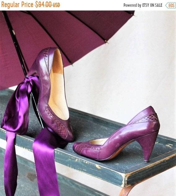 MAINTENANT 50 % Off Sexy économies violet violet violet chaussures talons aiguilles mariage violet classique haute talons bal haute talons peau de serpent pompe nuptiale par Evan - Picone fait | Une Performance Supérieure  e0b559