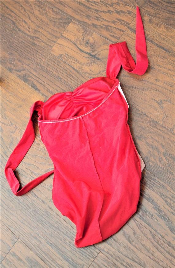50% Savings Now Marilyn Monroe Style Vintage Swim… - image 9