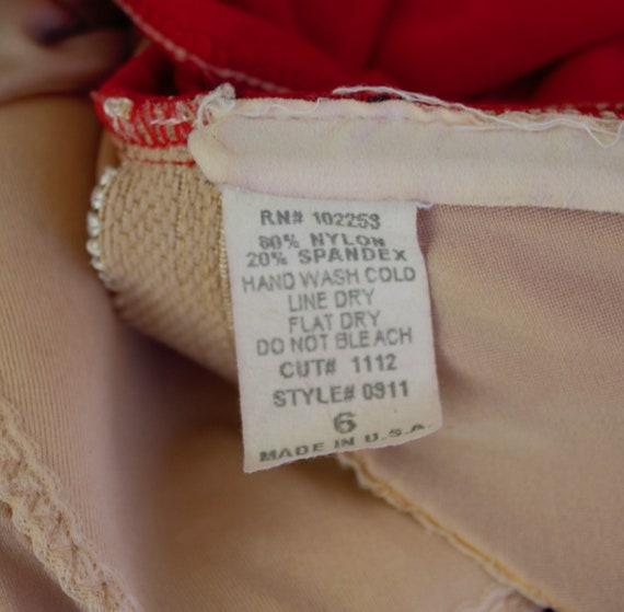 50% Savings Now Marilyn Monroe Style Vintage Swim… - image 10
