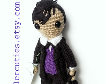 Penguin, A doll inspired by Penguin from the show Gotham