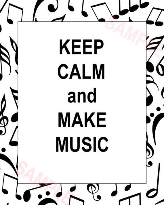 Downloadable Quotes Music Art Quote Musical Quotes Etsy