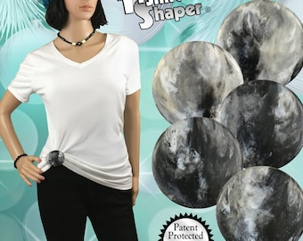 Tee Shirt Shaper Cinch Clip Pull • T-Shirt Shaper used on some LuLaRoe Clip Ruch