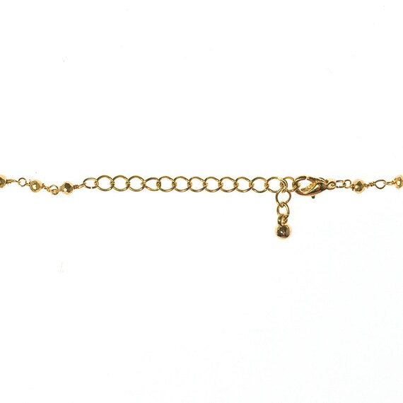 Two Inch Gold Chain Extender