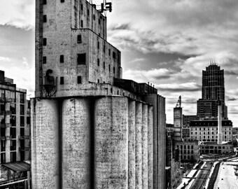 Gold Medal Flour - Minneapolis, MN - Minneapolis Photography