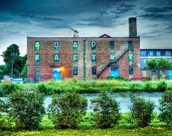 Soap Factory - Minneapolis, MN - Minneapolis Photography