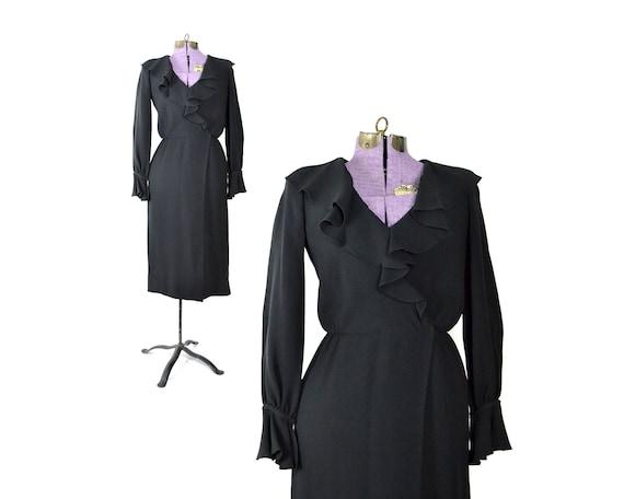 Jean Louis dress 1960s dress 60s dress designer dr