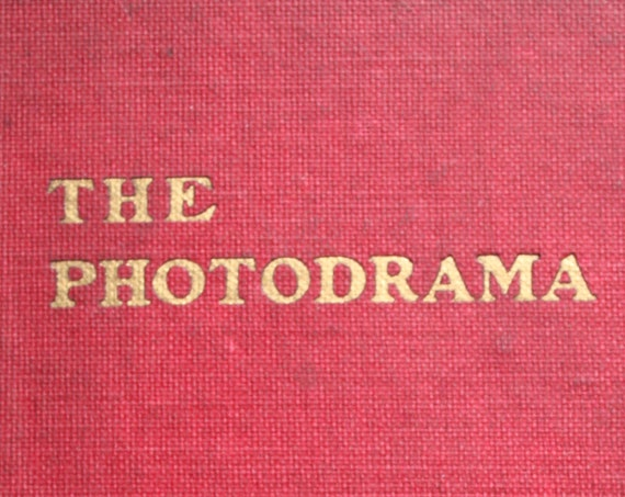 The Photodrama by Henry Albert Phillips