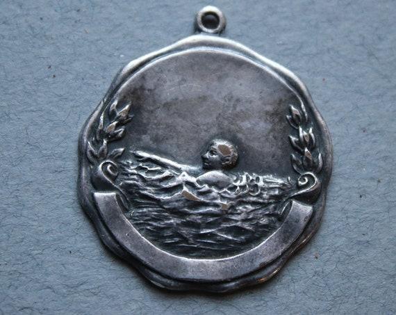 1938 Swimmer's Medal, Charlevoix