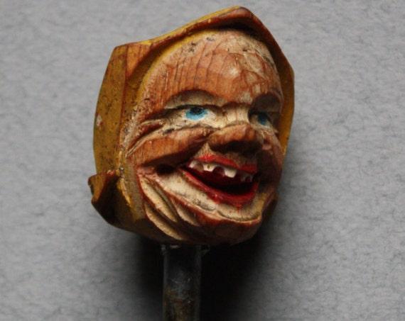 Anri Woman Corkscrew