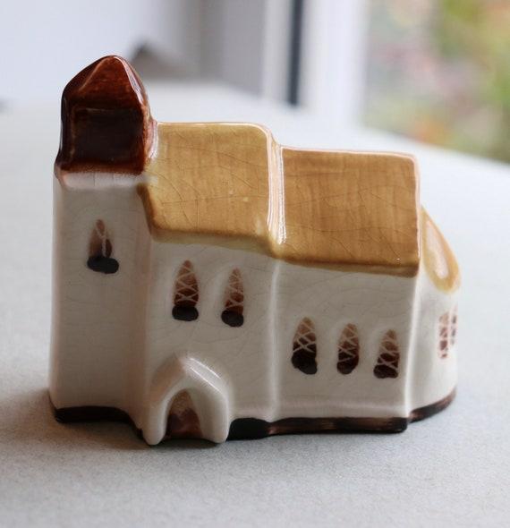 Ceramic Church