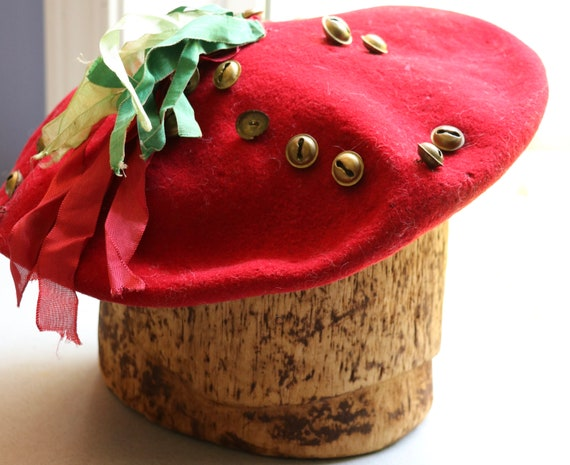 French Basque Beret