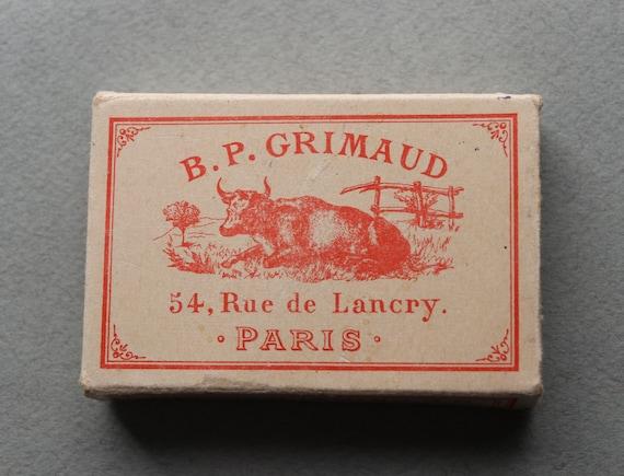 B.P. Grimaud Aluette Deck
