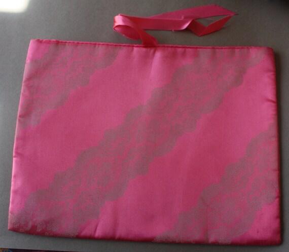 Elsa Schiaparelli Vintage 1960s Lingerie Bag