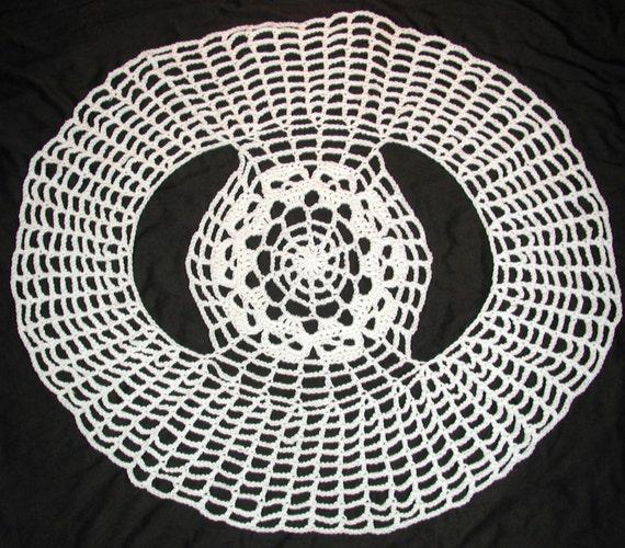 3e4a36277 PDF Spider Dance Skull Mandala Circle Vest