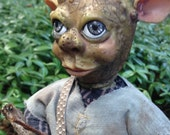 Gremmie Art Doll