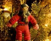 Randy Christmas ornament ...