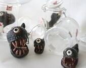 Monster maggot specimen (...
