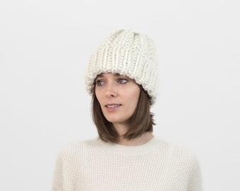 109de8c45c04c Sustainable wool hat