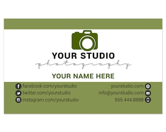 Referral business card size photoshop template 001 for etsy referral business card size photoshop template 003 for professional photographers wajeb Gallery