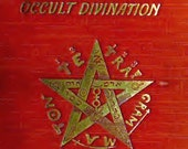 Items similar to FORTUNE TELLING MANUAL, Cartomancy, Occult