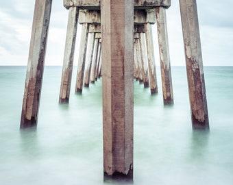 Pier post piling | Etsy