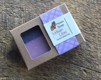 Urban Lilac Soap