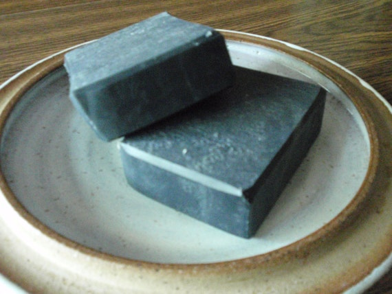 Tea Tree and Charcoal Soap
