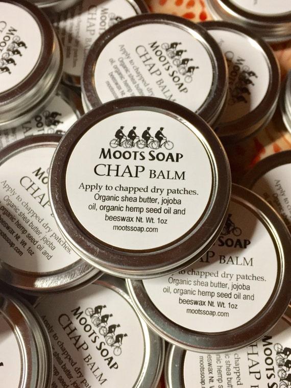 Chap Balm - cuticle balm - hand salve - dry skin