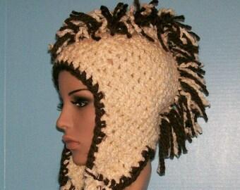 Mohawk Ragnarock Women/'s Cap