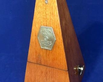 Vintage Seth Thomas Metronome – Very Good Condition (B30)