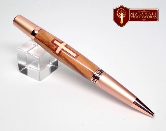 Shakespeare Design Pen Case /& Ball Point Shakespeare Gift FREE ENGRAVING 318