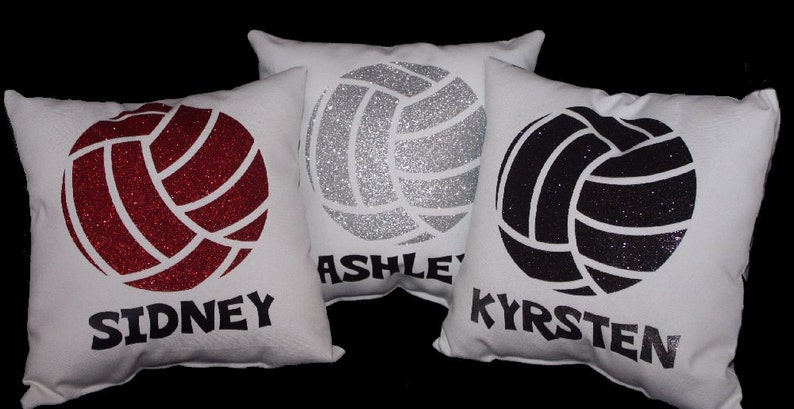 Volleyball Gifts For Players Senior Night Team Gift image 1