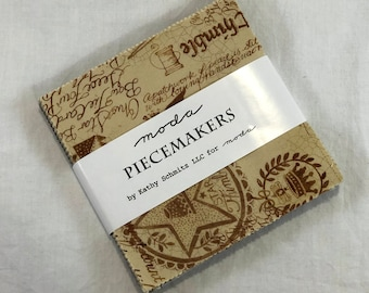 Piecemakers Charm Pack