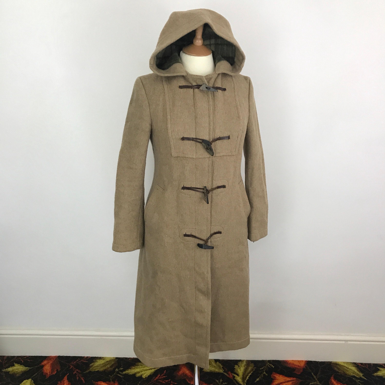 bfc295201015 Vintage duffle coat