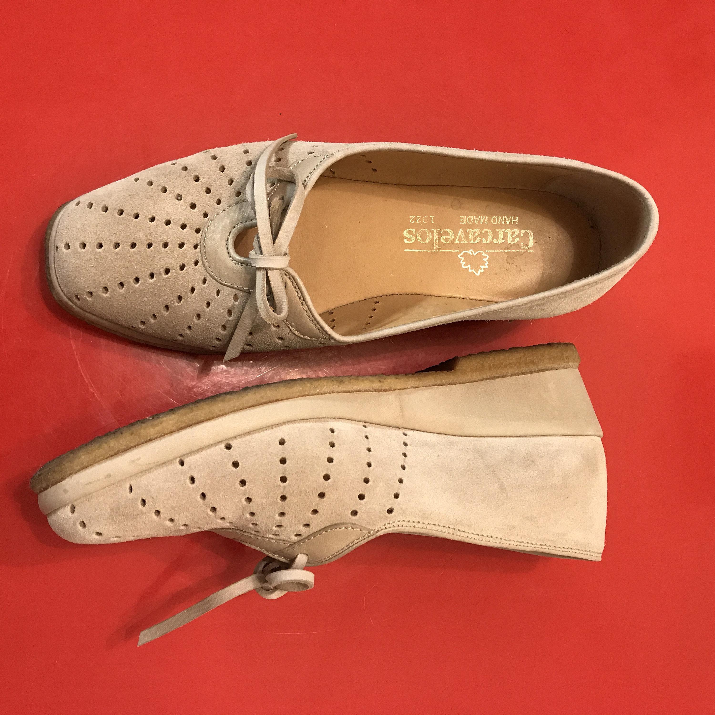 d411e031984d Vintage style shoes