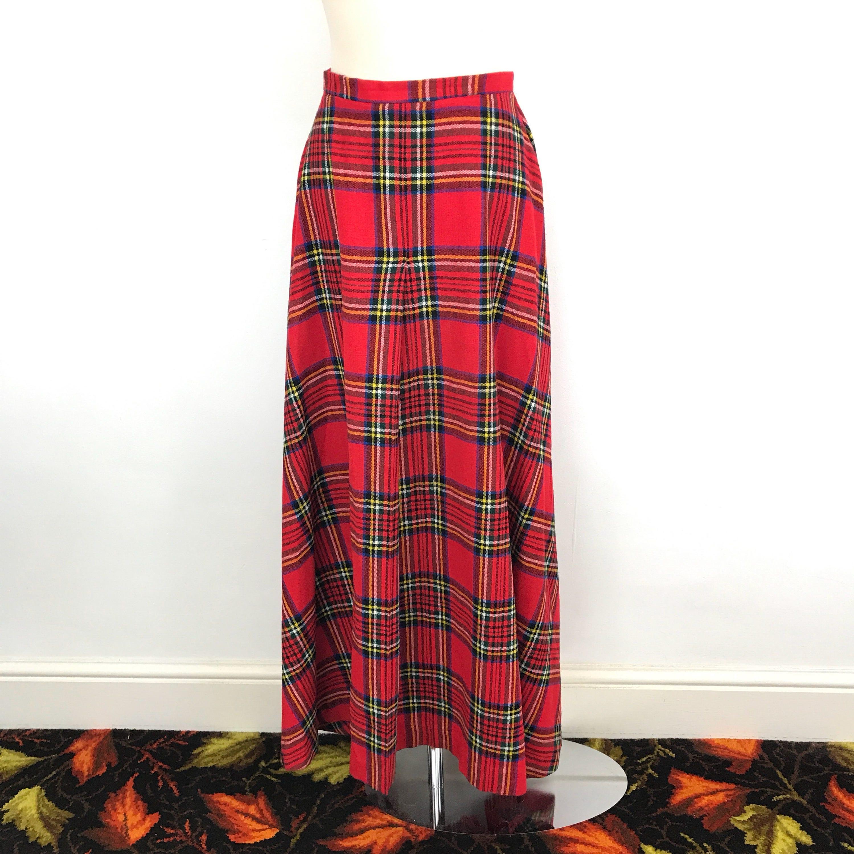 2e22bb9947 Tartan Maxi Skirts Uk